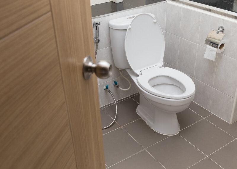 Toilet Inspection Athens